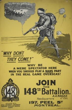 1914-18recruitmentitem20l