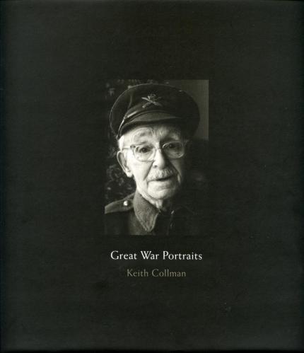 Great War Portraits
