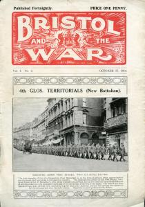 Vol. 1 No. 2, Oct. 17 1914