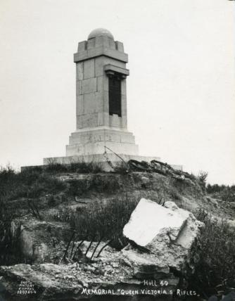 Hill 60 Memorial
