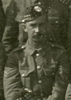 Cpl George Storie