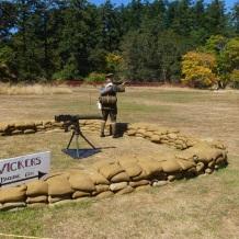 Ross Rifle demo