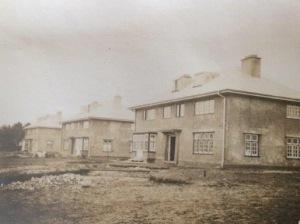 The hospital Salisbury Plain