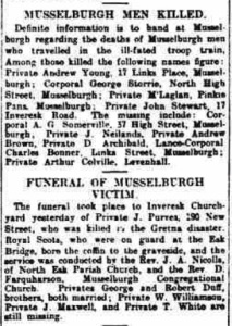 Edinburgh Evening News, May 26 1915