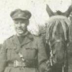 Gower-Rees, Albert Phillip
