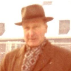 Chapman, Thomas Harold