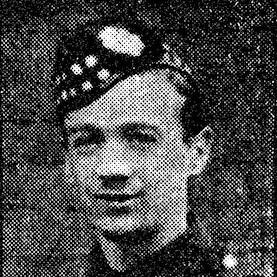 Colville, Arthur Balfour