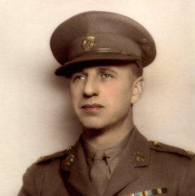 Cunningham, Walter Alfred