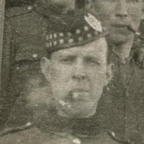 MacDonald, William J
