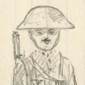 Vaughan, Rupert Henry
