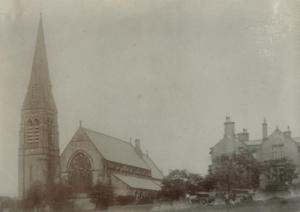 St. James Parish Church, Bolton, Bradford