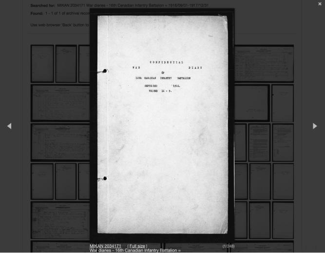 Screen 5 -