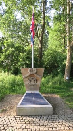 Liverpool Scottish Memorial