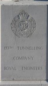 Royal Engineers Grave