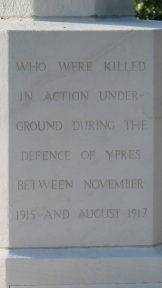 Royal Engineers Grave