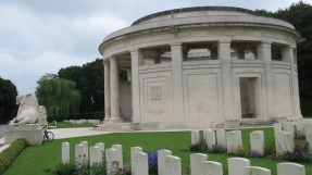 Berks Cemetery Extension