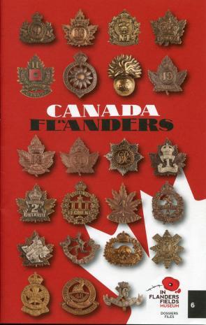 Canada in Flanders Exhibit Dossier