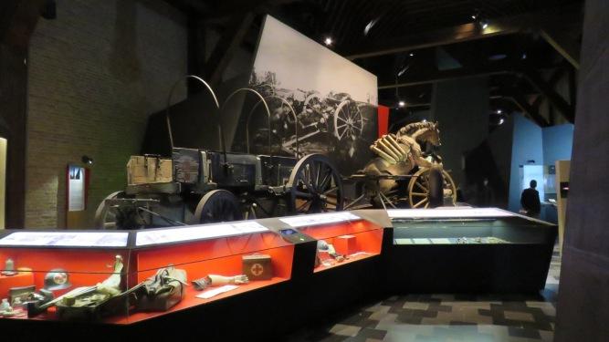 In Flanders Fields Museum, Ypres
