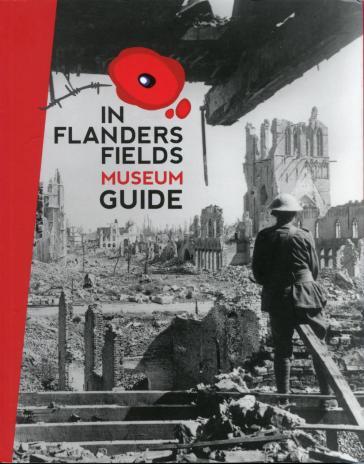 In Flanders Fields Museum Guide