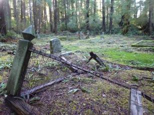 Morpheus Island Cemetery