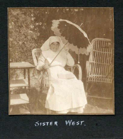 Sister West
